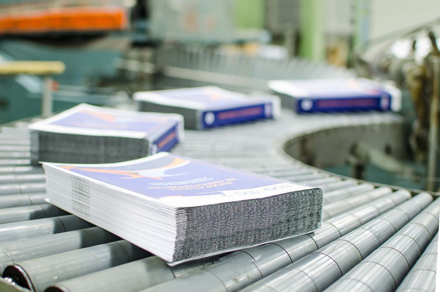 Dothan Alabama Print Binding and Finishing Professionals