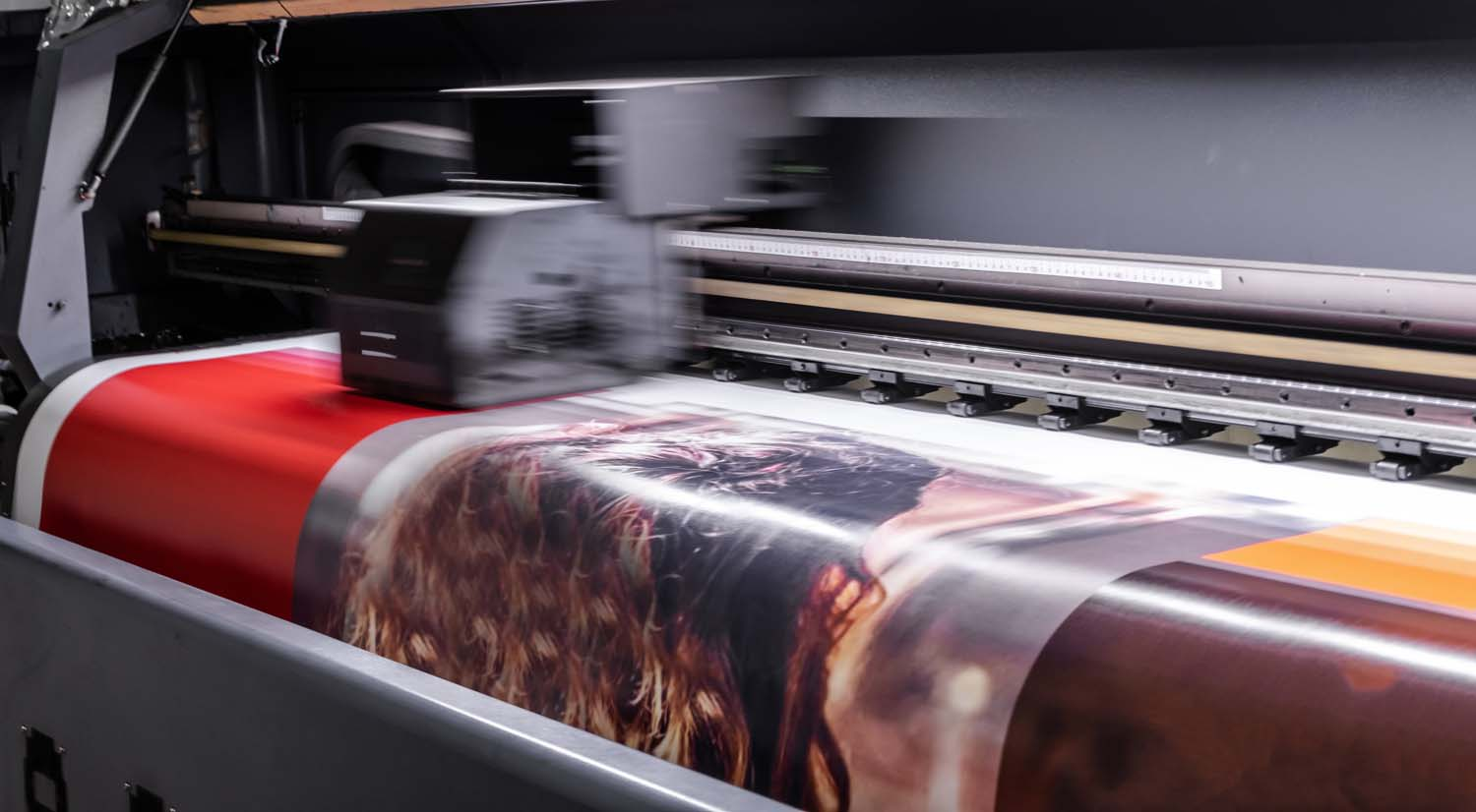 digital print professionals TriState Graphics